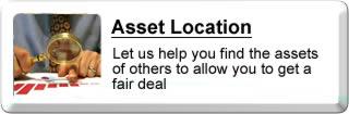 Asset Investigation Information